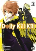 Dolly kill kill T.3