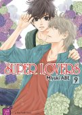 Super Lovers T.9