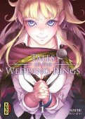Tales of wedding rings T.1