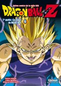 Dragon Ball Z - cycle 7 T.4
