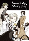 Bungô stray dogs T.1