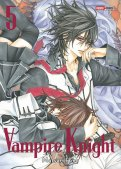Vampire Knight - édition double T.5