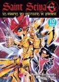 Saint Seiya Episode G - édition double T.10