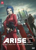 Ghost in the Shell - arise - film 1 et 2
