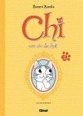 Chi - une vie de chat - grand format T.11