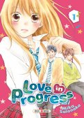Love in progress T.1