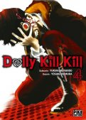 Dolly kill kill T.4