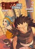 Fairy tail - side stories T.2