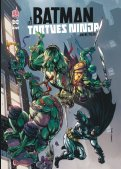 Batman & les Tortues Ninja T.1