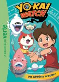 Yo-kai watch - poche T.5