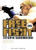 Free Fight - New Tough T.9
