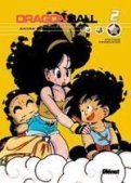 Dragon Ball (volume double) T.2