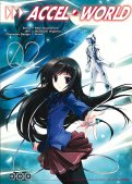 Accel world T.2
