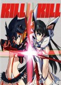 Kill la kill - Vol.2 - édition premium - blu-ray