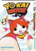 Yo-kai watch T.5