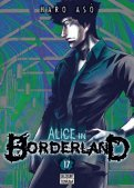 Alice in borderland T.17