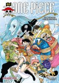 One piece - édition originale T.82