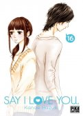 Say I love you T.16