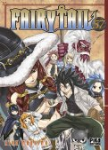 Fairy Tail T.57