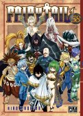 Fairy Tail T.58