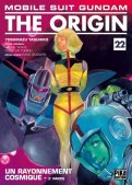 Mobile Suit Gundam - The origin T.22