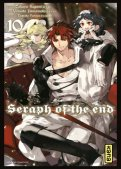 Seraph of the end T.10