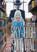 Sky high survival T.6