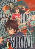 Sky high survival T.7