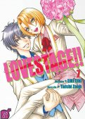 Love stage T.7