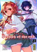 Seraph of the end - roman T.2