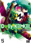 Dolly kill kill T.5