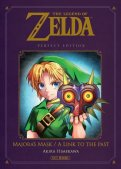 The legend of zelda - Majora's mask & A link to the past