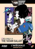The tatami galaxy - intégrale - édition gold