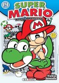 Super Mario - manga adventures T.14