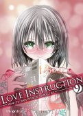 Love instruction - how to become a seductor T.9