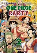 One piece - party T.2