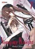 Vampire Knight - édition double T.7