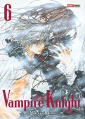 Vampire Knight - édition double T.6