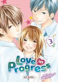 Love in progress T.3