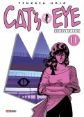 Cat's eye - nouvelle édition T.11