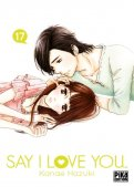 Say I love you T.17