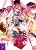 The asterisk war Vol.1