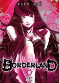 Alice in borderland T.18