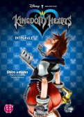 Kingdom hearts - chain of memories - intégrale T.1