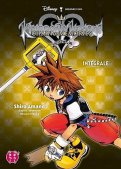Kingdom hearts - chain of memories - intégrale T.2