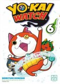 Yo-kai watch T.6