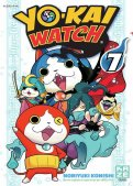 Yo-kai watch T.7