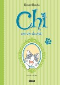Chi - une vie de chat - grand format T.13