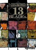 Bleach - 13th blades