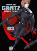 Gantz - perfect edition T.3